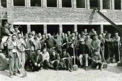 1975-1976-Výstavba školky