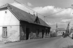 1976-1976 Výstavba obce