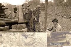 1976 Výstavba vodovodu