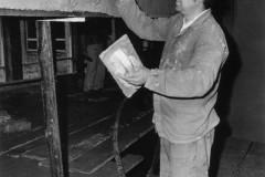 1977 Budování školky