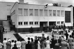 1977 Mateřská školka otevření