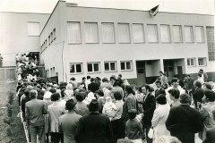1978 Školka otevření