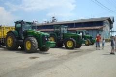 2011 Dětský den v AGRI-M