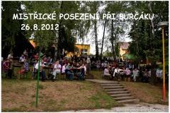 2012 Čagan posezení u burčáku