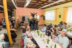 Dne 17. 5. 2015 se v Mistřicích uskutečnilo setkání s důchodci