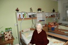 2015 Pozdravy z domova důchodců