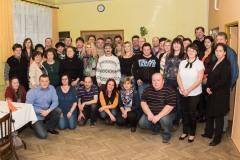 2015 Sraz školy po 30 letech