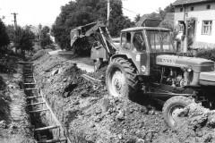 1976 Kanalizace