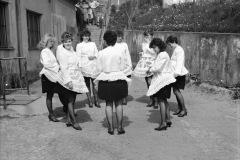 1986 Stavění máje ročník 1968