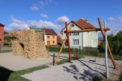 Modernizace dětských hřišť